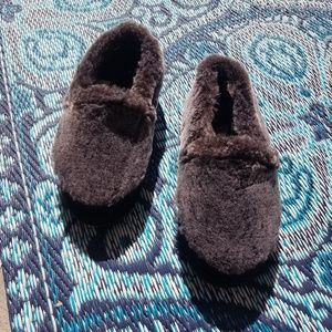 Cute Fuzzy Slippers